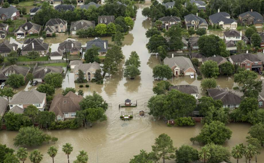 Is My Home in a Flood Zone?